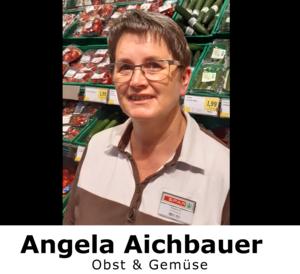 Angela Aichbauer | Obst und Gemüse